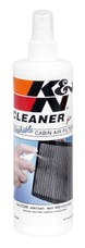 K&N 99-0650 Cabin Air Filter Cleaner