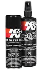 K&N 99-5000CN Filter Care Service Kit Aerosol - Chinese