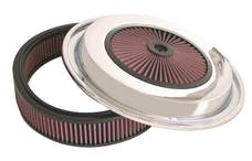 K&N CE-1503 Replacement Air Filter w/X-Stream Lid