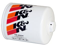 K&N HP-2002 Oil Filter