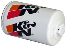 K&N HP-2009 Oil Filter