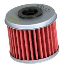 K&N KN-116 Oil Filter