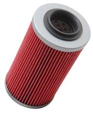 K&N KN-556 Oil Filter