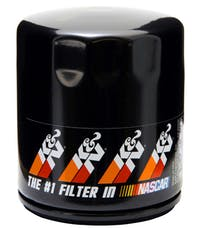 K&N PS-1002 Oil Filter