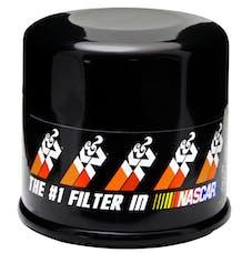 K&N PS-1008 Oil Filter