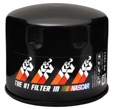 K&N PS-1011 Oil Filter