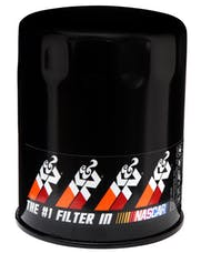 K&N PS-2008 Oil Filter