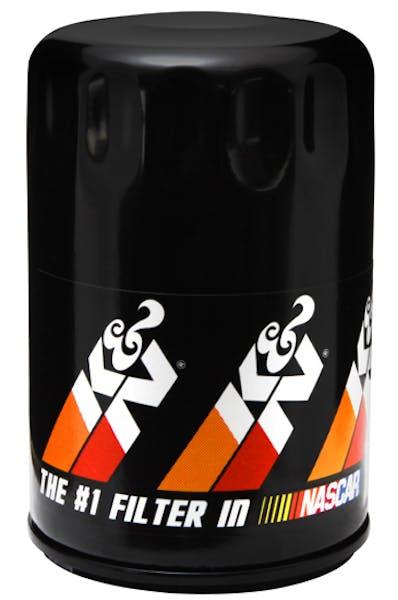 K&N PS-2011 Oil Filter
