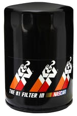 K&N PS-3003 Oil Filter