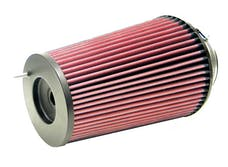 K&N RC-4780 Universal Clamp-On Air Filter