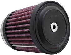 K&N RE-0280 Universal Clamp-On Air Filter