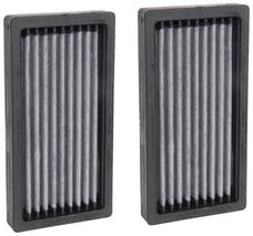 K&N VF1016 Cabin Air Filter