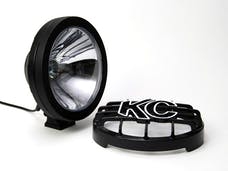 KC Hilites 1850 Pro-Sport Series; HID; Long Range Light