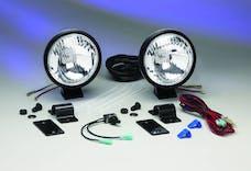 KC Hilites 421 ATV Series; Driving Light