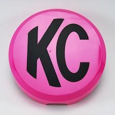 KC Hilites 5124 Hard Cover