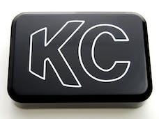 KC Hilites 5609 Hard Light Cover