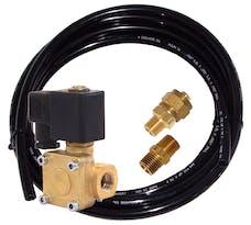 Kleinn Automotive Air Horns VX6003-HK Vortex™ 6 Air Valve Upgrade Kit with 1/2in. air line upgrade