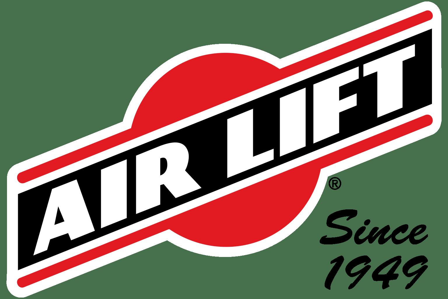 Air Lift 60820 Air Lift 1000 Air Spring Kit