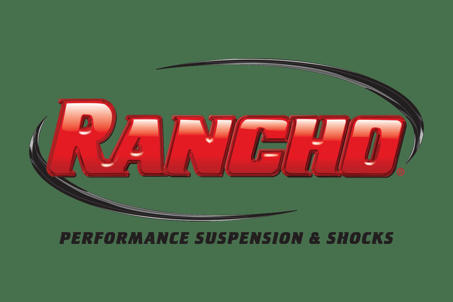 Rancho RS5387 RS5000 Series Shock