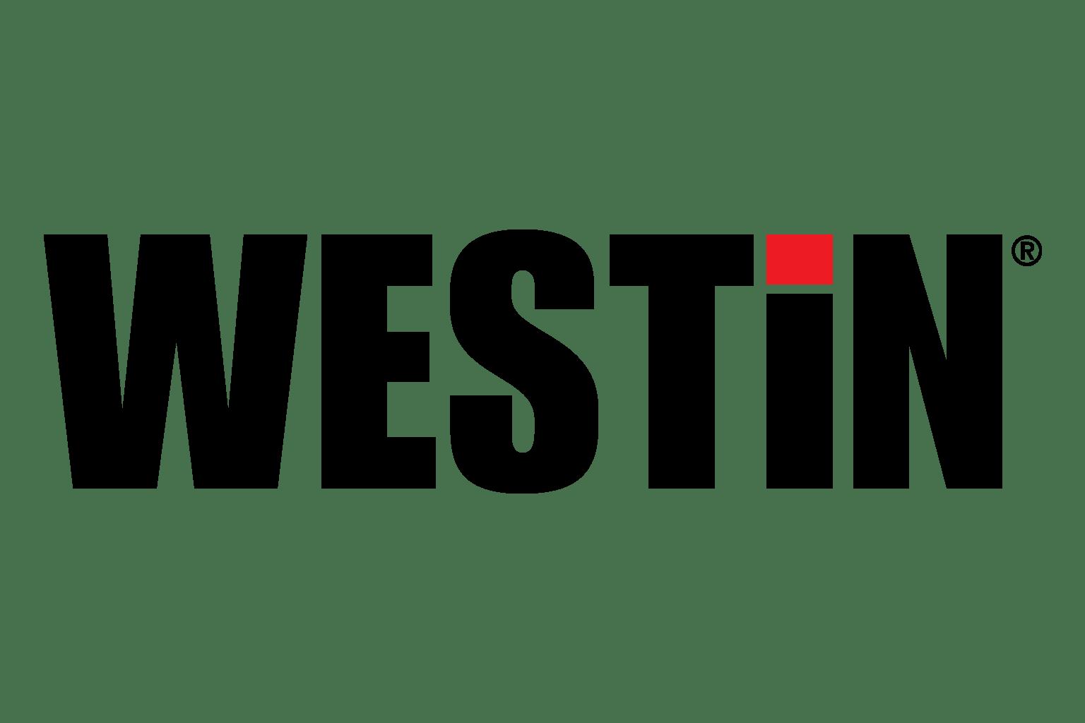 Westin 22-2075 Black Oval Tube Step Bar Mount Kit