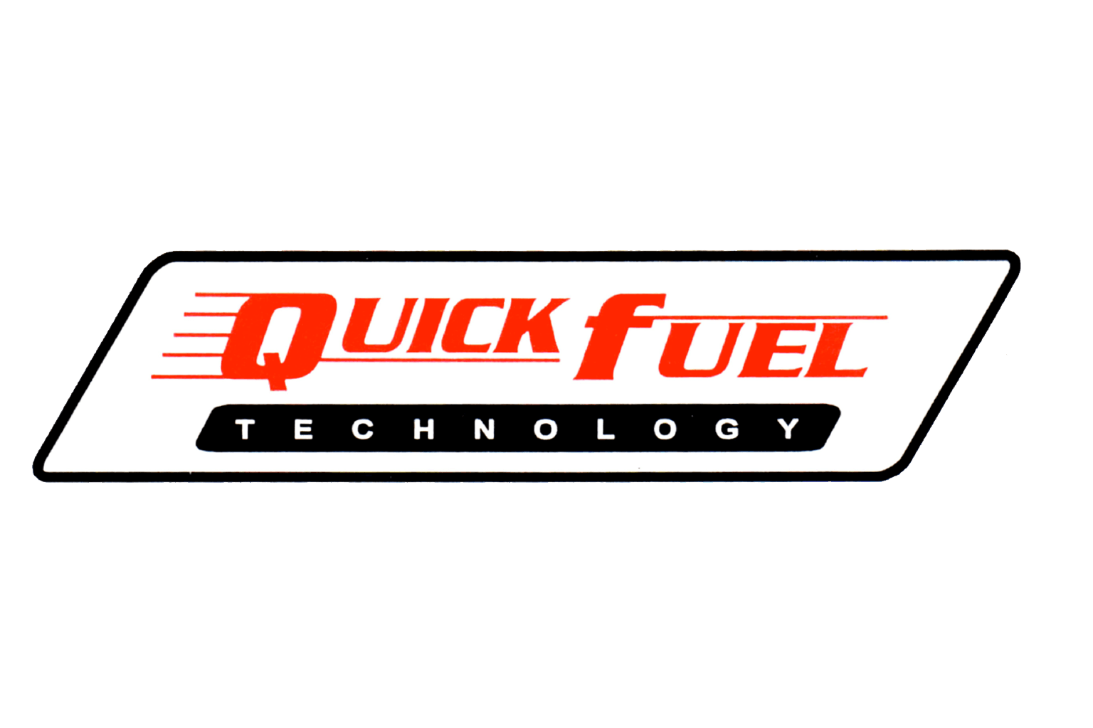 Quick Fuel Technology 21-31QFT Accelerator Pump Nozzle