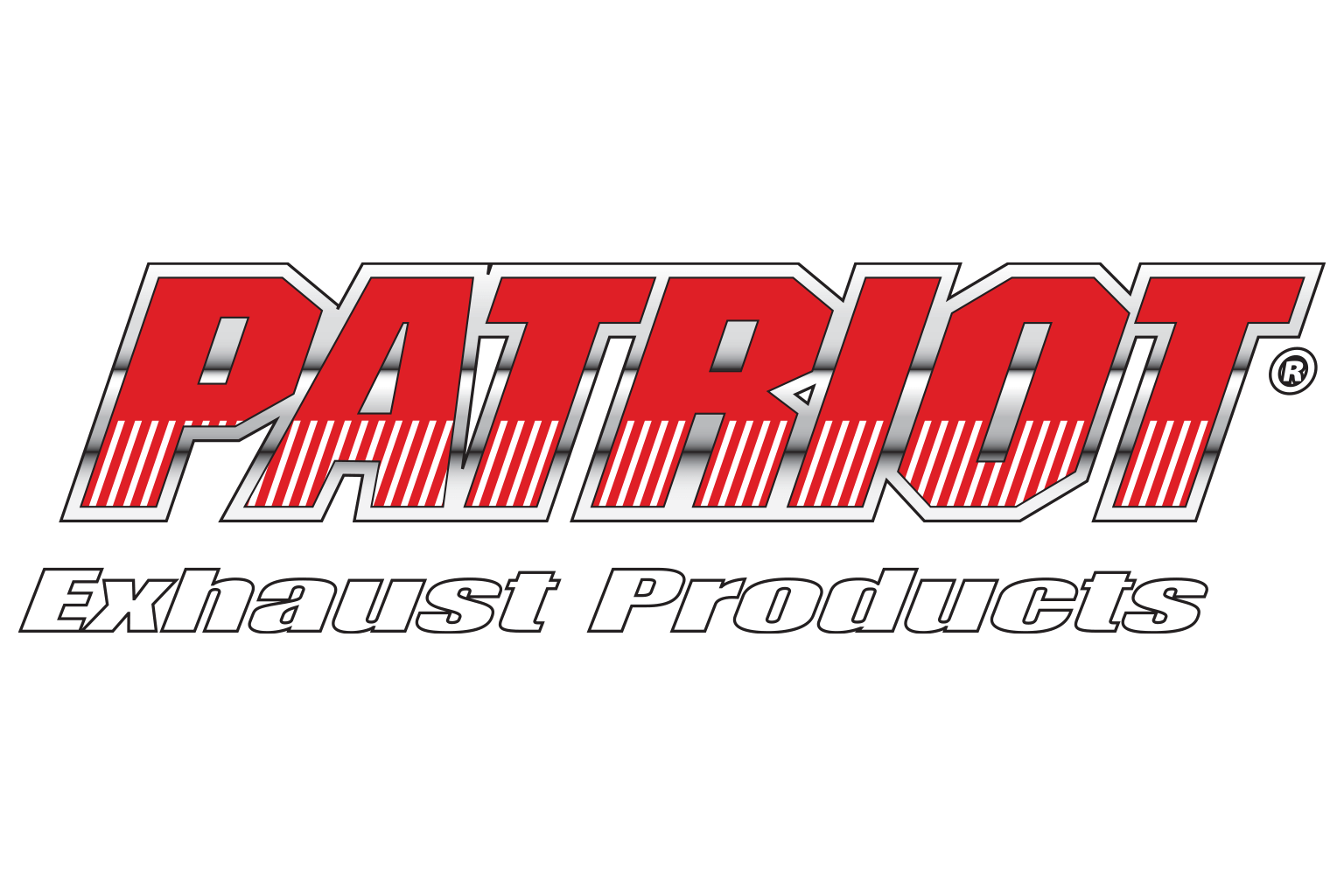 Patriot Exhaust