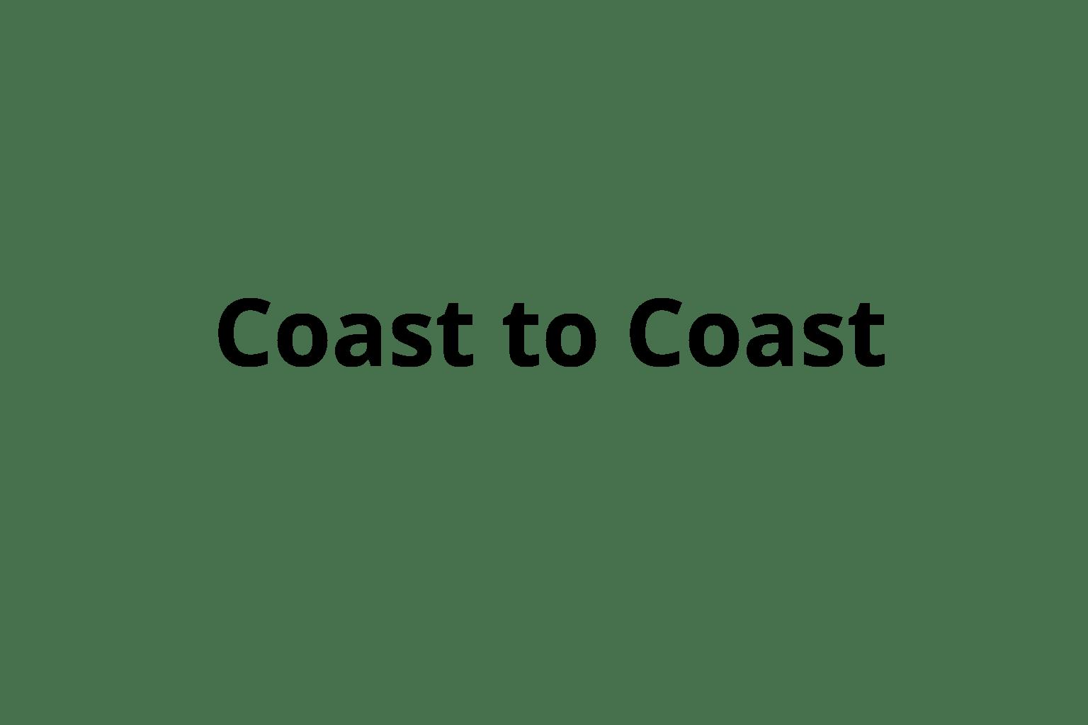 Coast to Coast International