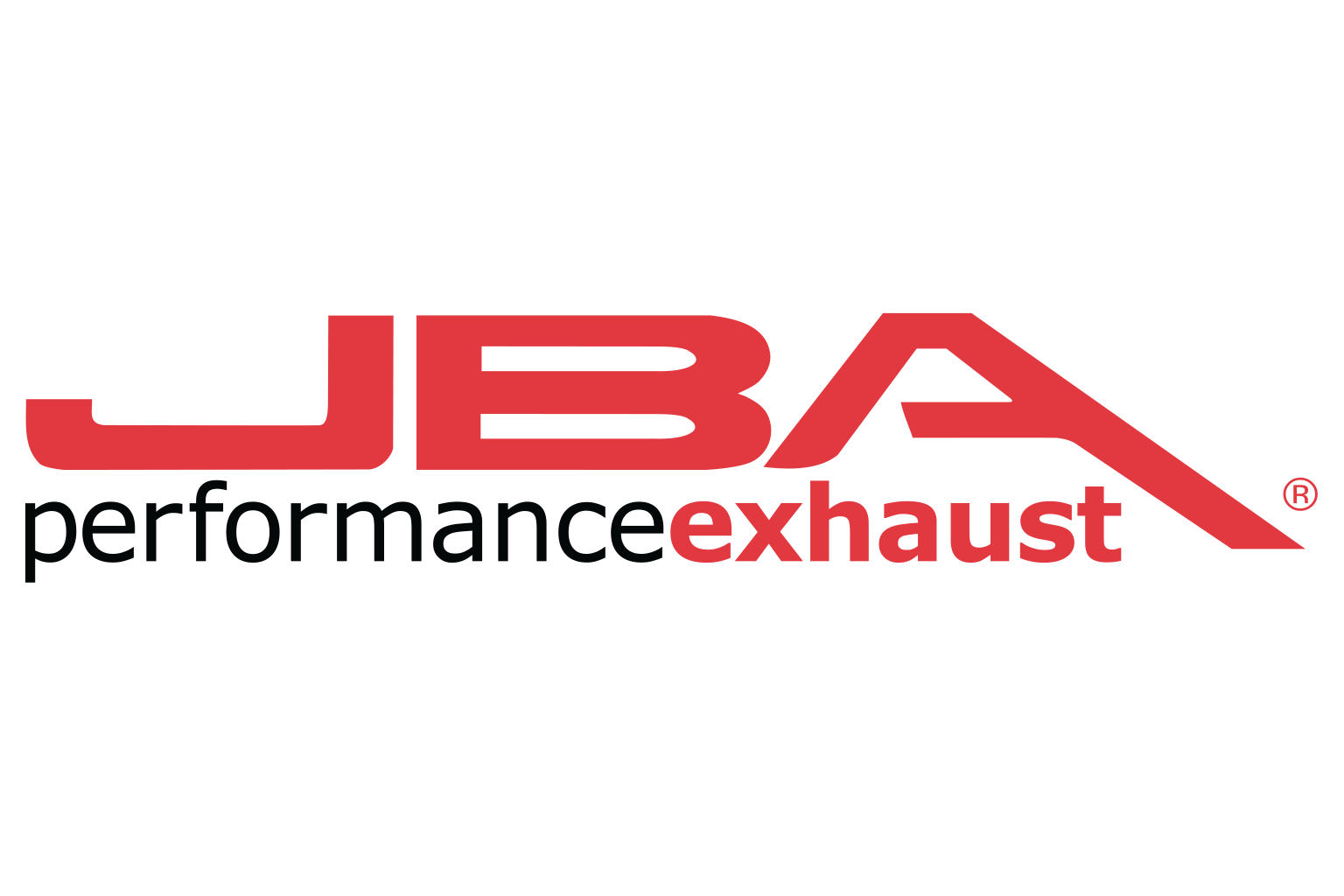 JBA Performance Exhaust