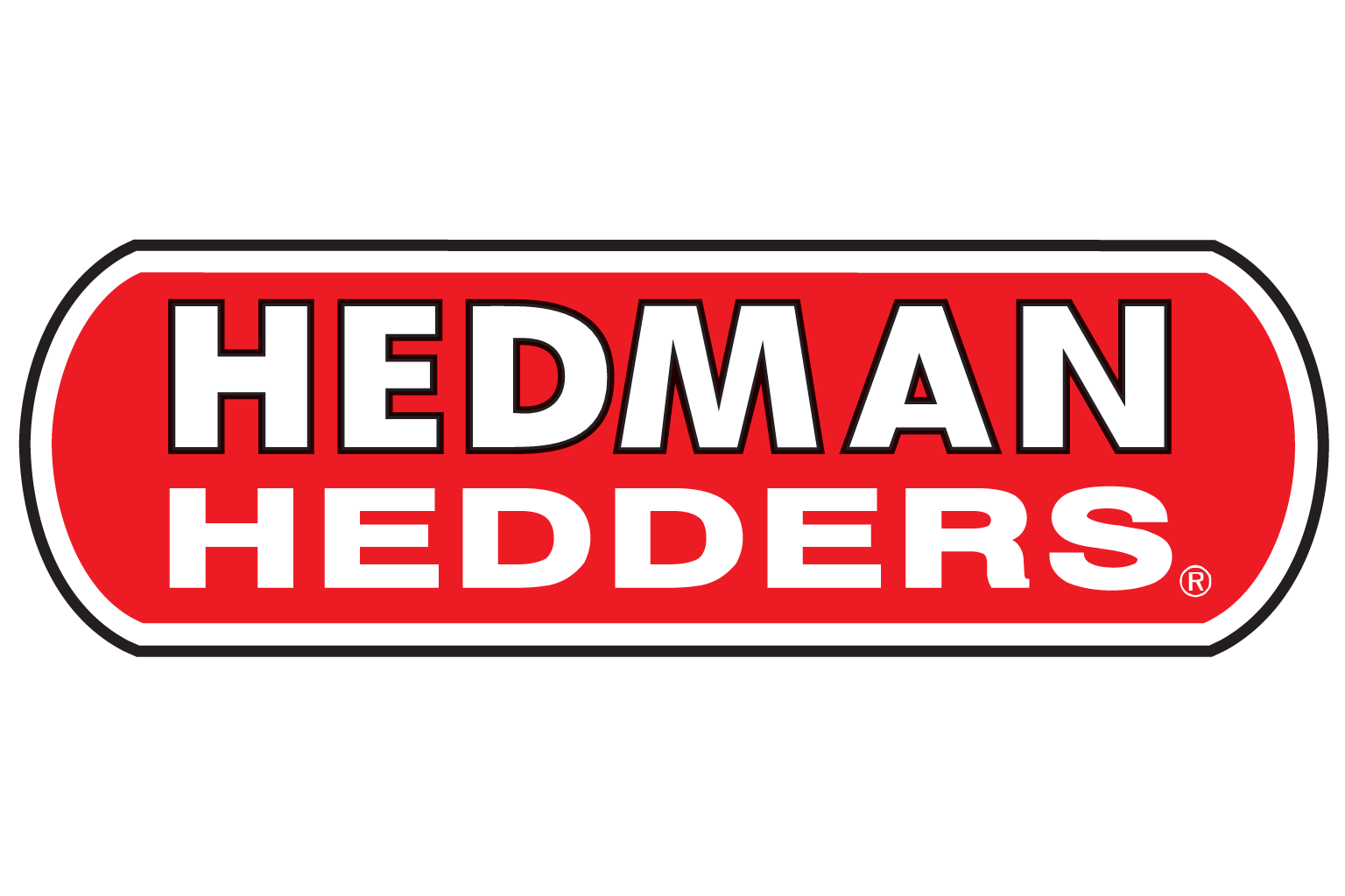 "18701 Hedman Hedders 3 Bolt Flange Style X Tension Tubes; 3/"" Collector Size; For"