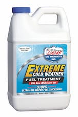 Lucas Oil 10021 Extreme Cold Weather Fuel Treatment