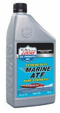 Lucas Oil 10651 Marine ATF