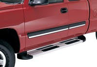 LUND 291121 Jeep Commander/Grand Cherokee Multi Fit TrailRunner Running Boards Aluminum Extruded Brite 70 in. TRAILRUNNER EXTRUDED MULTI-FIT