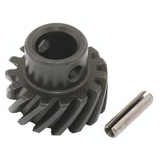 Mallory 29464PD Distributor Gear, Pre-Drilled