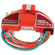 Mallory 605 Mallory Module, Unilite, Thermaclad
