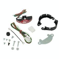 Mallory 61001M Mallory Kit,ESprk Mod Conv,Delco, V8