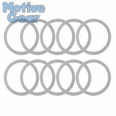 Motive Gear 1100 Differential Pinion Shim Pack