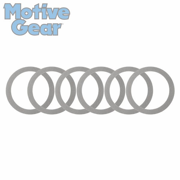 Motive Gear 1108 Differential Pinion Shim Pack
