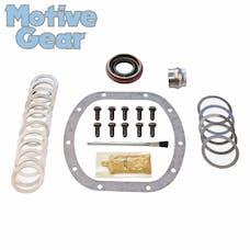 Motive Gear D30IKTJ Jeep Grand Cherokee/Cherokee/Wrangler TJ Mini Installation Kit
