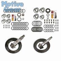 Motive Gear MGK-102 Jeep Wrangler JK 4.88 Ratio Ring and Pinon Complete Kit-Dana 30/44
