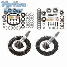 Motive Gear MGK-113 Ring and Pinon Complete Kit-Dana 30/44