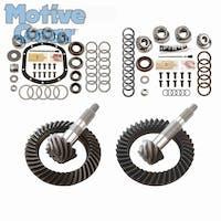 Motive Gear MGK-114 Jeep Wrangler TJ 4.88 Ratio Ring and Pinon Complete Kit-Dana 30/44