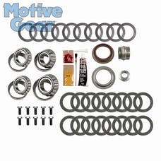 Motive Gear R30RJKMKT Jeep Liberty & Wrangler JK Front Master Bearing Kit