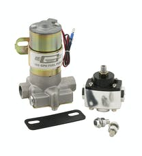 Mr. Gasket 105P FUEL PUMP, 105 GPH HIGH PERF.