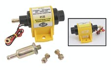 Mr. Gasket 12E FUEL PUMP,ELECT E85 ALCOHOL