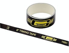 Mr. Gasket 1591 TIMING TAPE CHEVY 8""
