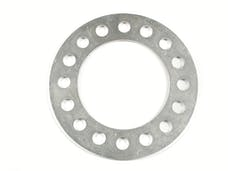 Mr. Gasket 2376 WHEEL SPACERS 6 BOLT TRUCK