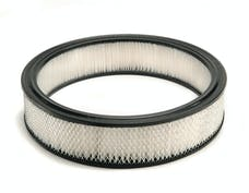 "Mr. Gasket 6403 3"" REPLACEMENT FILTER 14""DIA."