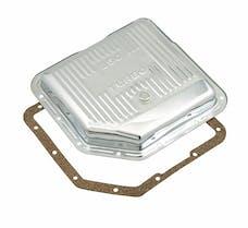 Mr. Gasket 9761 TH350 CHRM TRAN PAN W/GSKT