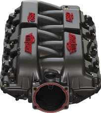 MSD Performance 2701 Atomic, AirForce, LS7, Intake Man., Red