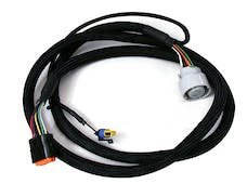 MSD Performance 2770 Harness, GM 4L60-85E, 93-Up (4L70 06-08)